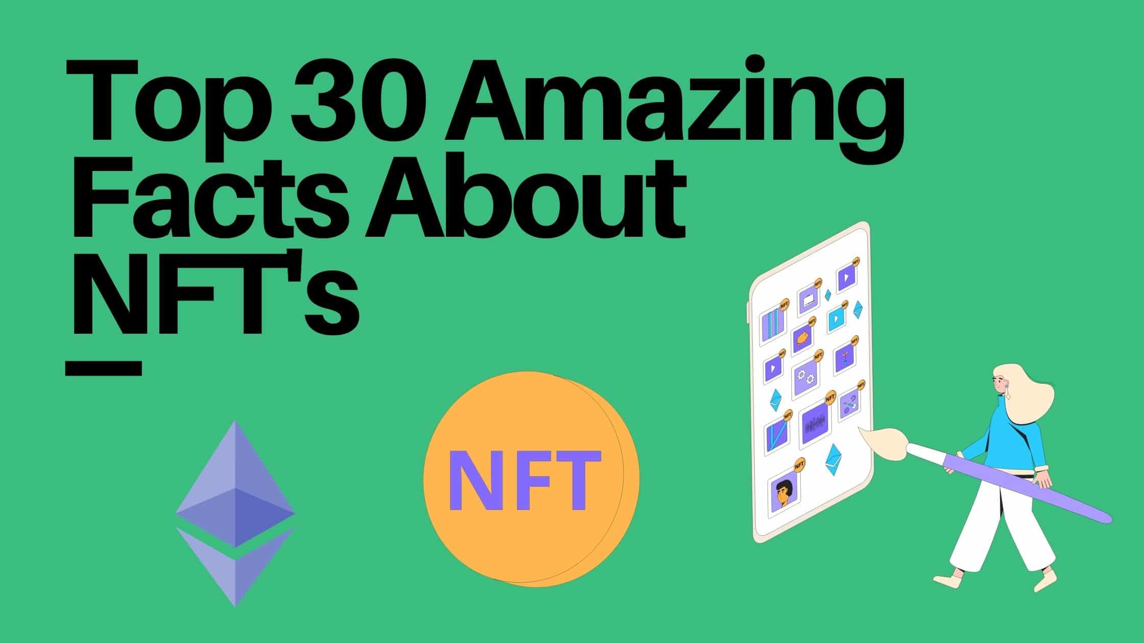 facts about NFT